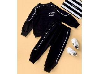 Online wholesale of high-quality boy's clothing